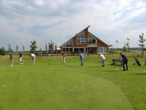 golfles