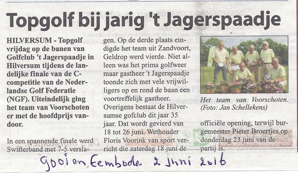 G&E Bode Jagerspaadje 01062016